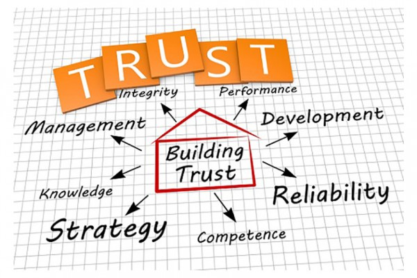 Strategic Plans Depend Upon Trust Blog Post