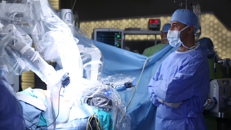 healthcare robotics