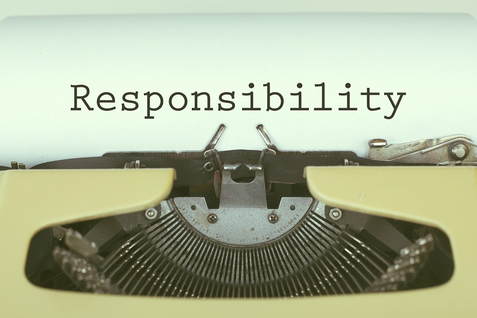 Misunderstandings and Lack of Responsibility