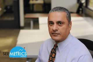 Bahaa Moukadam, SeeMetrics Partners