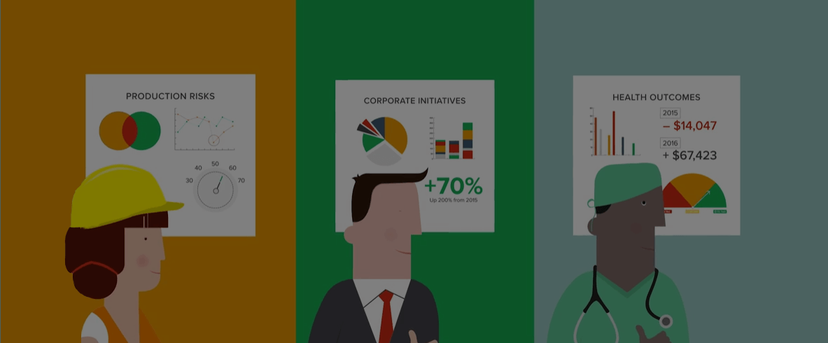 Insight Dashboards: Effective, Powerful Executive Dashboards