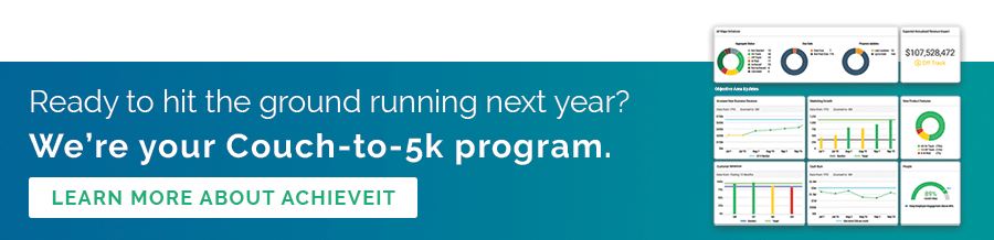 Click to read more about how AchieveIt can help you prepare your plans for next year