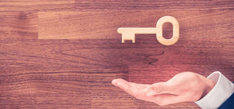 Keys to unlock your organizational capacity.