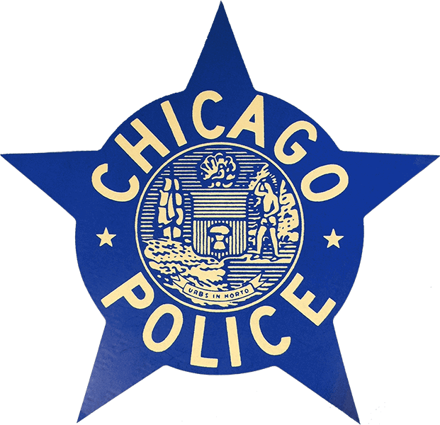 customer logo chicago police