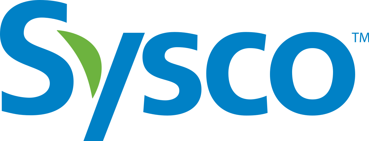 customer logo sysco