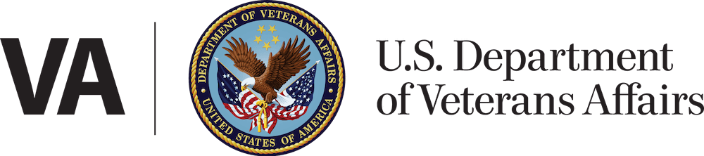 customer logo veterans affairs