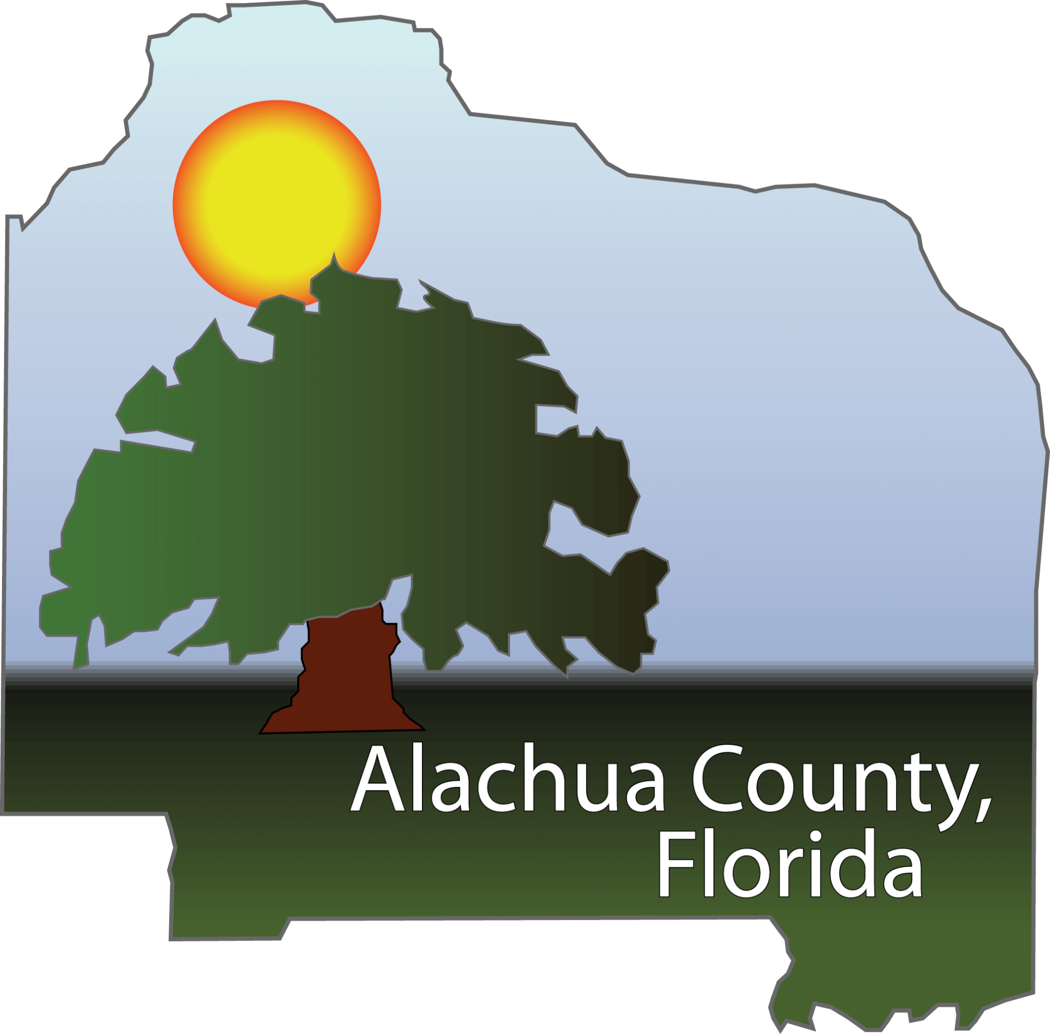 AchieveIt Customer Logo Alachua County Government