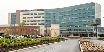 AchieveIt Customer Story - Mount Carmel Medical Group