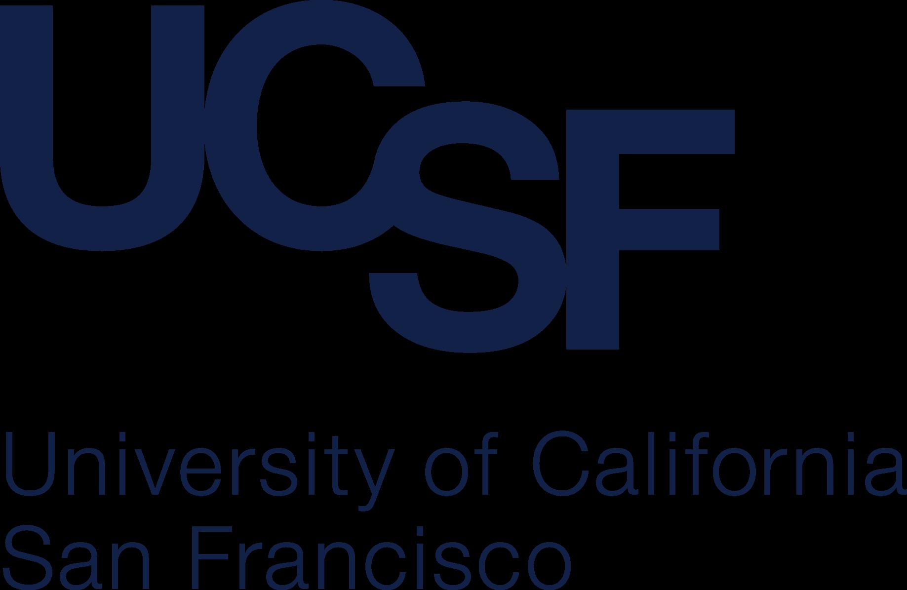 customer logo ucsf