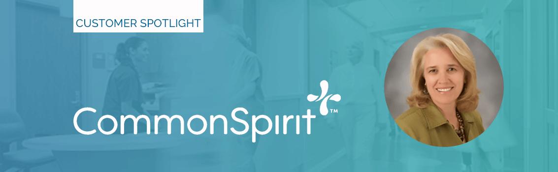 Customer Spotlight - Myra Cicceri with CommonSpirit Health_achieveit