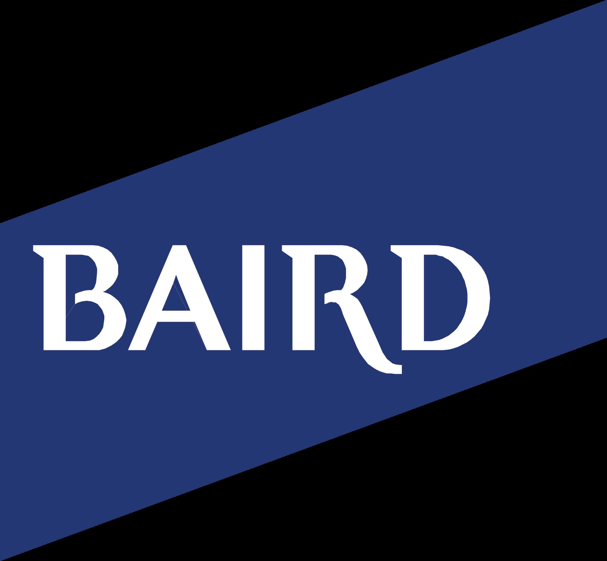 AchieveIt Customer Logo Robert W. Baird