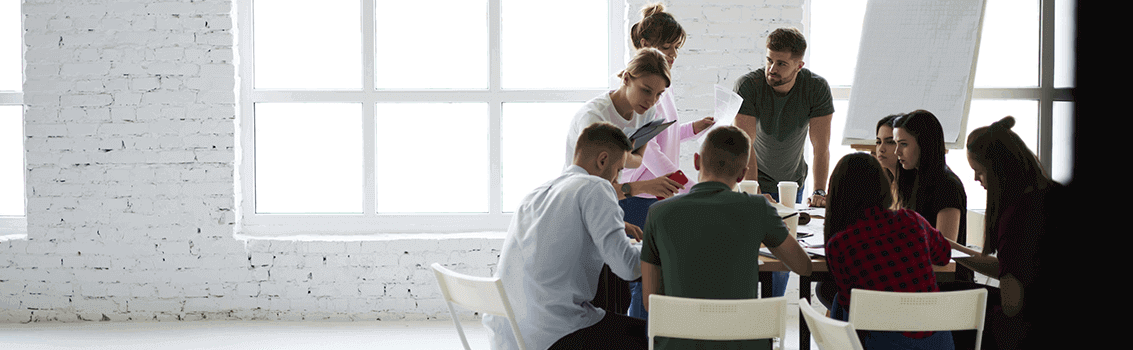 ways to increase collaboration team meeting