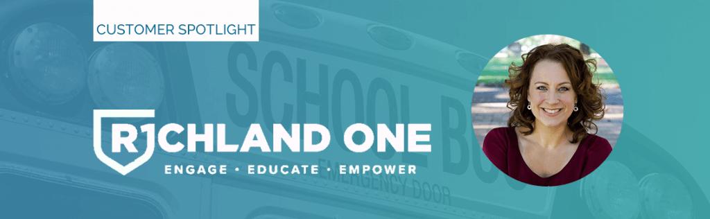 Customer Spotlight - Jennifer Coleman Richland County School District One_achieveit