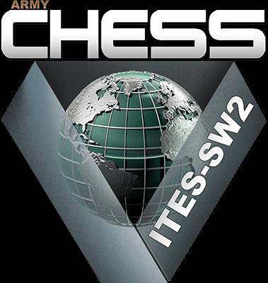 ITES 2W2 Logo