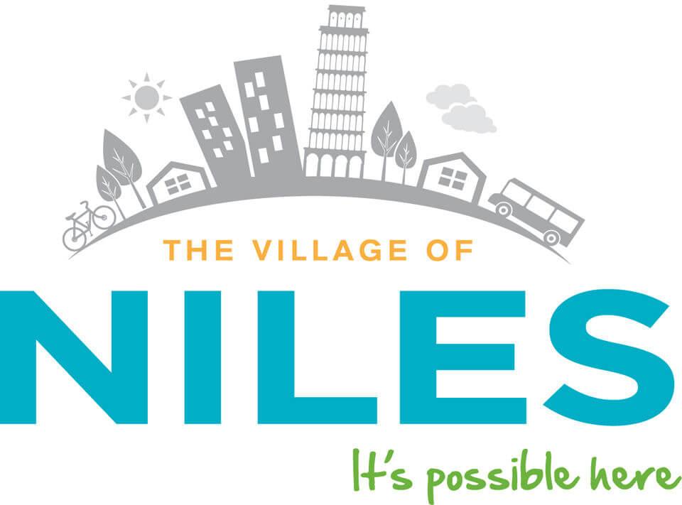 customer logo village of niles